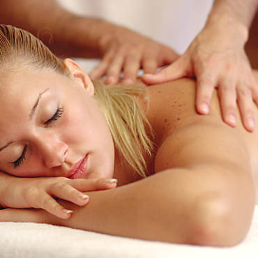 Muscle Meltdown Massage